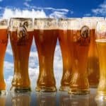 Gluten-Free Beer for the Sippin' Celiac