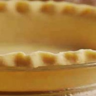Gluten-Free Crust: The Holiday Pie Crust to Rival All Others