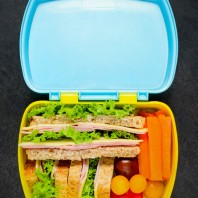The Gluten Free Lunchbox