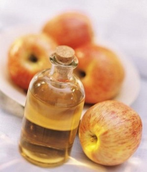 "Apple Cider Vinegar – A Naturally Gluten-Free ""Wonder Drug""?"