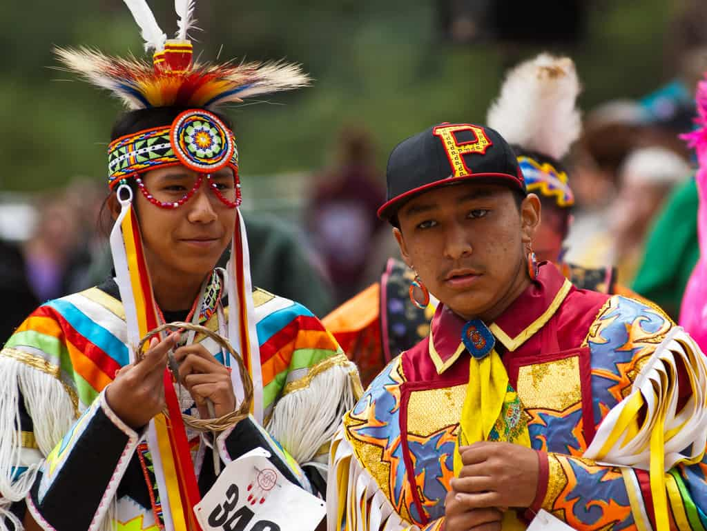 native youth american contemporary indigenous traditional recipes october adair bergen july peoples flickr mixture wearing clothes days