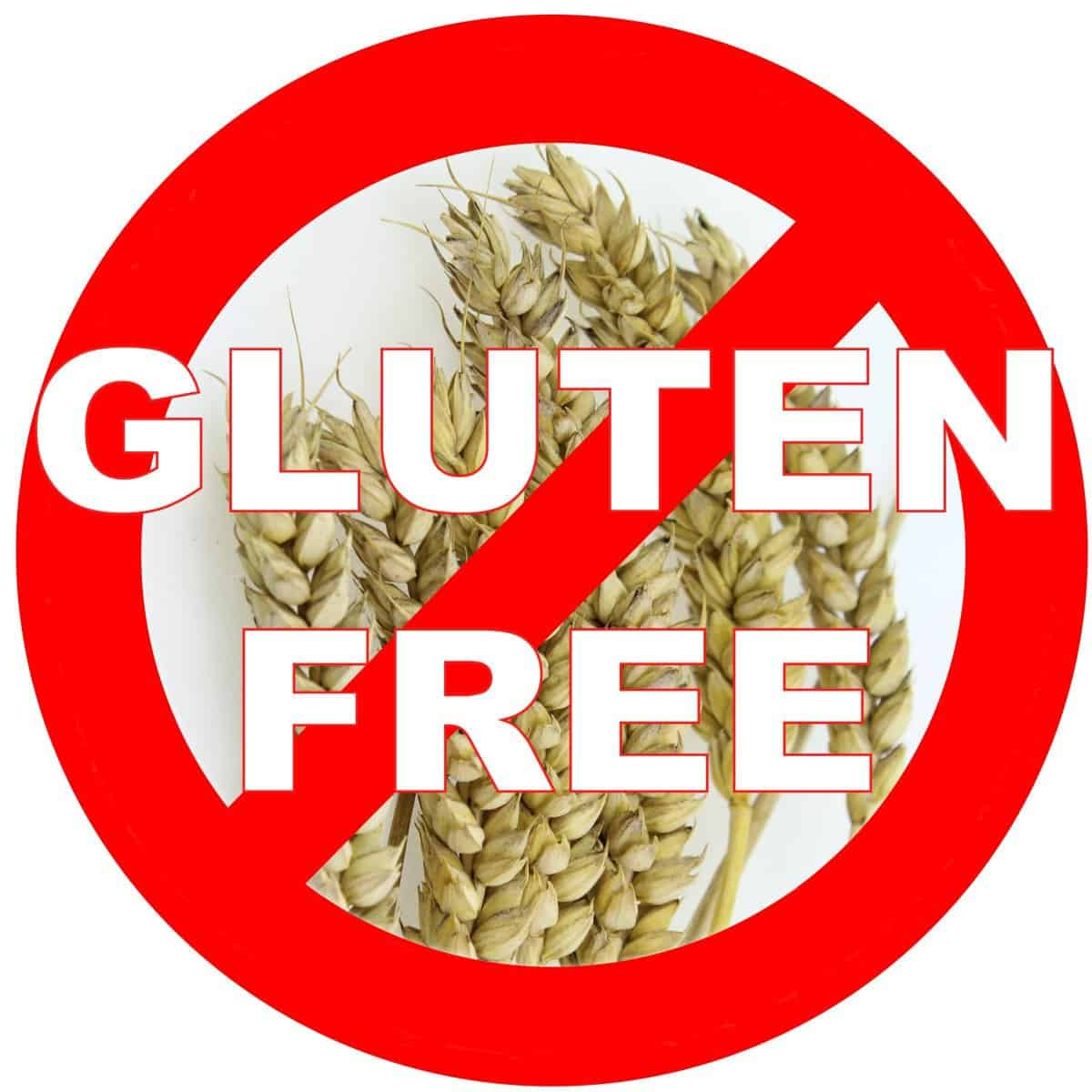 5 Surprising Benefits of Going Gluten Free | Outrageous Baking