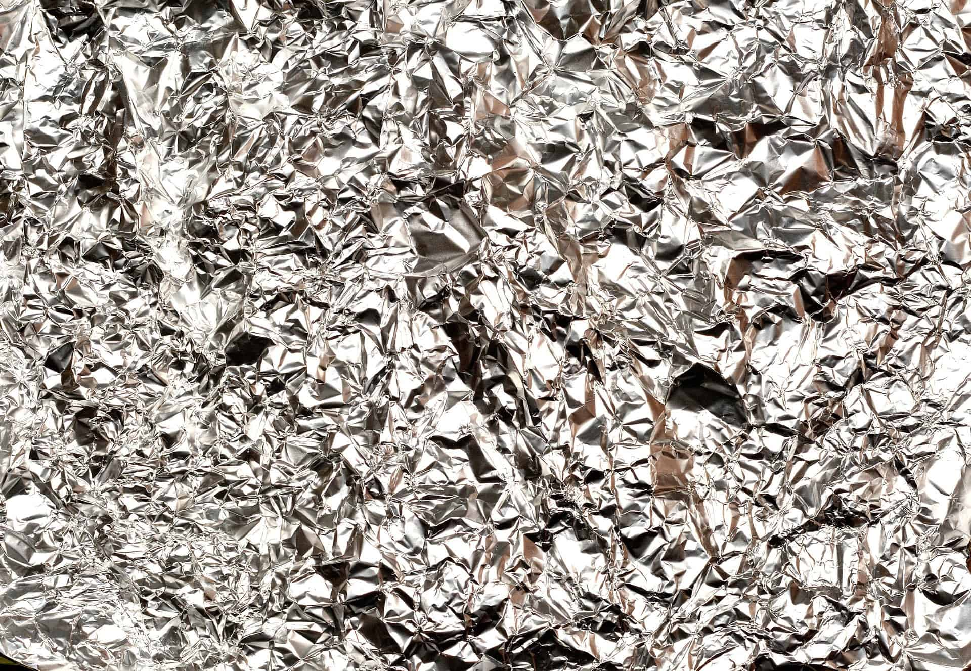 Aluminum Foil Burn Remedy | Outrageous Baking